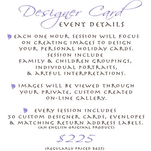 Card details