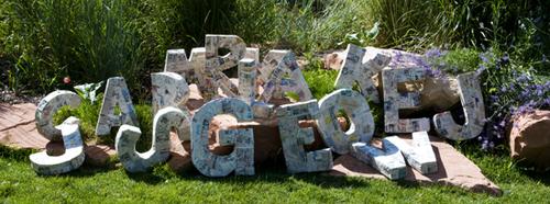 Backyard art l4