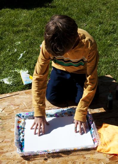 Backyard art5