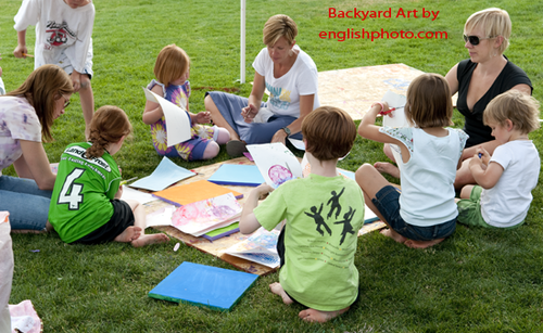Backyard artc9